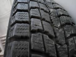 Dunlop. Всесезонные, 2015 год, 5%, 4 шт