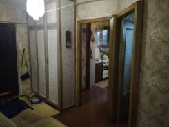 3-комнатная, улица Строительная 5в. Доброполье, частное лицо, 60кв.м. Интерьер