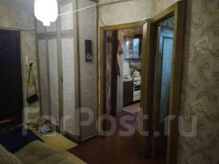 3-комнатная, улица Строительная 5в. частное лицо, 60кв.м. Интерьер
