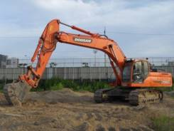Doosan DX300 LC-A Demolition. Экскаватор Doosan DX300LCA, 1,60 куб. м.