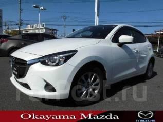 Mazda Demio. автомат, передний, 1.3 (92л.с.), бензин, 37 000тыс. км, б/п. Под заказ