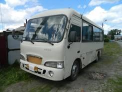 Hyundai County. Продается автобус , 18 мест
