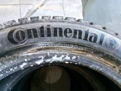 Continental ContiIceContact. Зимние, шипованные, 2014 год, 30%, 4 шт. Под заказ из Москвы