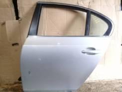 Дверь боковая. BMW 5-Series, E60 Двигатели: M47TU2D20, M57D30TOP, M57D30UL, M57TUD30, N43B20OL, N47D20, N52B25UL, N53B25UL, N53B30OL, N53B30UL, N54B30...
