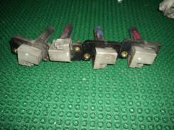 Катушка зажигания, трамблер. Subaru Legacy, BP5 Двигатели: EJ20, EJ201, EJ202, EJ203, EJ204, EJ206, EJ208, EJ20C, EJ20D, EJ20E, EJ20G, EJ20H, EJ20R, E...