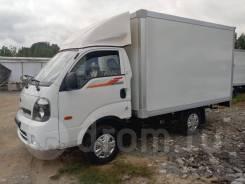 Kia Bongo III. 4WD! 2018 г. в. , Абсолютно новый изотермический фургон , 2 500куб. см., 1 000кг., 4x4