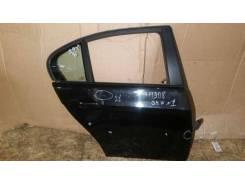 Дверь боковая. BMW 3-Series, E90, E90N Двигатели: N46B20, N47D20, N52B25, N52B30, N54B30