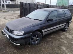 Toyota Caldina