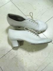 Туфли бальные. 37, 38