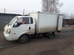 Kia Bongo. Продается грузовик 3 ., 2 900куб. см., 1 000кг., 4x2