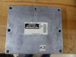 Блок управления двс. Toyota RAV4, ACA26 Двигатель 1AZFE