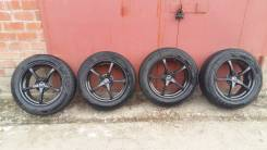 "Sparco. 7.0x17"", 5x114.30, ЦО 45,0 мм."