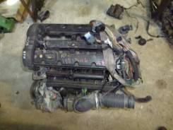 Двигатель в сборе. Citroen C4 EW10J4, EW10J4S