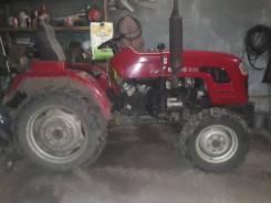 Foton. Продам трактор китайский 2-х цилиндровый, 25 л.с.