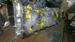V МКПП Subaru B4 RSK TY754Vbaaa
