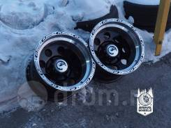 "Mickey Thompson. 10.0x15"", 6x139.70, ET-44, ЦО 73,1 мм."