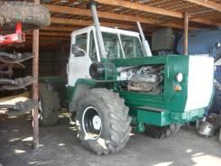 ХТЗ Т-150К. Трактор Т-150, 180 л.с.