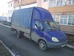 ГАЗ 330202. Газель 330202, 2 700куб. см., 2 000кг., 4x2