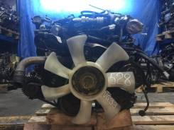 Двигатель в сборе. Nissan: Xterra, Pathfinder, Terrano, Ambulance, Terrano Regulus, Elgrand, Navara, Quest Infiniti QX4, JR50 Двигатель VG33E