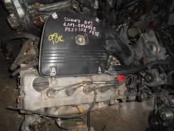 Двигатель Nissan Sunny B13 GA13DS б/у