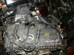 Двигатель в сборе. Mazda Demio, DY3W Двигатели: ZJVE, ZJVEM