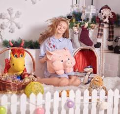 Фотостудия Studio IN White предлагает Новогодние фотосессии от 800р.