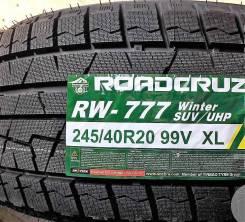 Roadcruza RW777. Зимние, без шипов, 2018 год, без износа, 4 шт. Под заказ