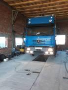 Mercedes-Benz Actros. Продам грузовик 1844 LS, 15 000куб. см., 18 000кг., 4x2