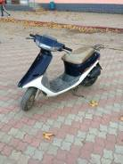 Honda Dio AF18. 49куб. см., исправен, птс, с пробегом