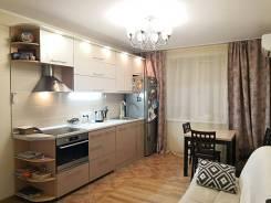 2-комнатная, улица Сысоева 17. Индустриальный, агентство, 68кв.м.