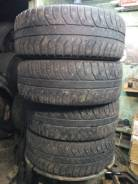Bridgestone Ice Cruiser 5000, 205/55 R16