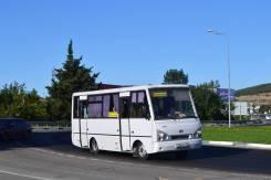 ЗАЗ I-van A07A. Продам автобус I-VAN A07A, 23 места, С маршрутом, работой