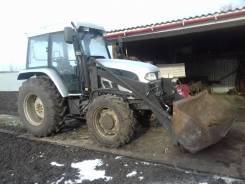 Foton Europard. Трактор Foton FT-824, 82 л.с., В рассрочку