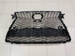 Решетка радиатора. Lexus RX350, GGL25 Lexus RX200t, AGL20W, AGL25W, GGL25