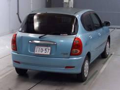 Бампер. Toyota Duet, M100A, M101A, M110A, M111A Daihatsu Storia, M100S, M101S, M110S, M111S, M112S Двигатели: EJDE, EJVE, K3VE