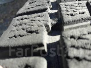 Bridgestone Blizzak DM-Z2. Зимние, 10%, 4 шт