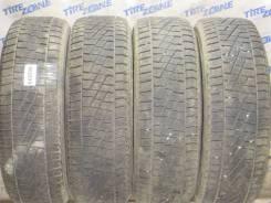 Bridgestone Blizzak MZ-01. Зимние, без шипов, 20%, 4 шт