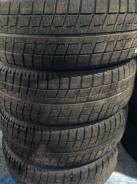 Bridgestone Blizzak Revo2. Зимние, без шипов, 2007 год, 40%, 4 шт