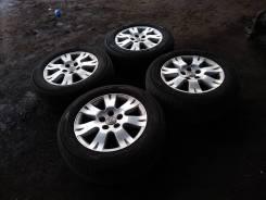 """Колёса Toyota R16. x16"""" 5x114.30"""
