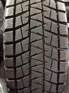 Bridgestone Blizzak DM-V1. Зимние, без шипов, 2009 год, 5%, 4 шт