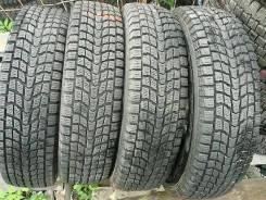 Dunlop Grandtrek SJ6. Всесезонные, 20%, 4 шт
