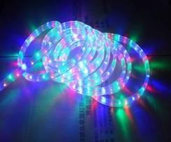 Ленты светодиодные.