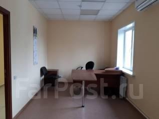 Сдам офисные помещения. 25кв.м., улица Промышленная 7, р-н Железнодорожный
