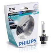 Лампа D2R 85V 35W P32d-3 (ксенон) PHILIPS 85126XVC1