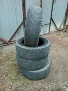 Bridgestone Blizzak MZ-03. Зимние, без шипов, 2014 год, 60%, 4 шт