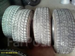 Bridgestone Blizzak VL1. Всесезонные, 20%, 4 шт