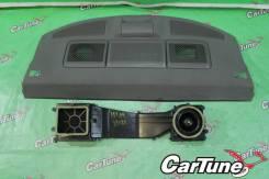 Ионизатор. Nissan Cedric, HY34 Двигатель VQ30DET