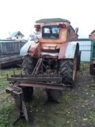 ЛТЗ Т-40АМ. Продам трактор т40ам, 52 л.с.