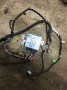 Блок управления рулевой рейкой. Honda Airwave