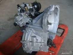 МКПП. Alfa Romeo 156